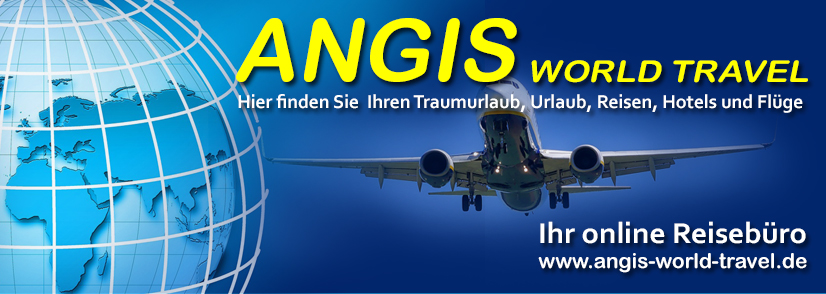 ANGIS WORLD TRAVEL